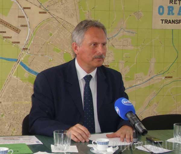 OTL visează să transporte 300.000 de pasageri zilnic