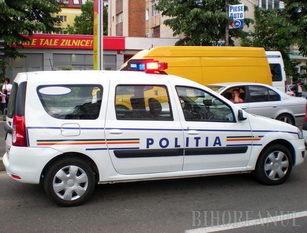 Accident mortal la Rotăreşti: Proaspăt şofer, la volanul unui BMW, a spulberat un bătrân şi s-a dat cu maşina peste cap