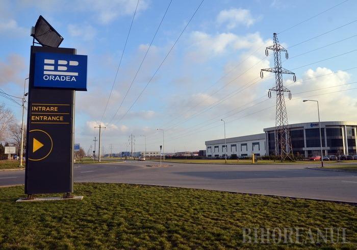 (Euro)business 100%. Unul dintre furnizorii de top din domeniul auto umple primul parc industrial cu o investiţie de 14 milioane euro