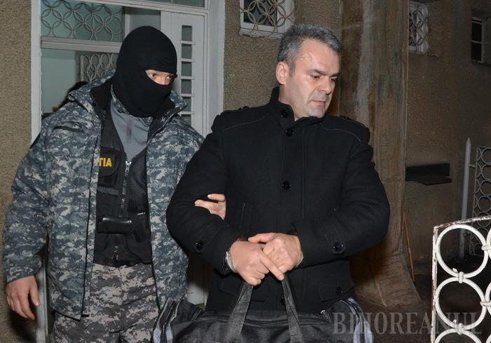 Curtea de Apel Oradea: Prim-procurorul Parchetului Beiuş mai rămâne încă 30 de zile în arest