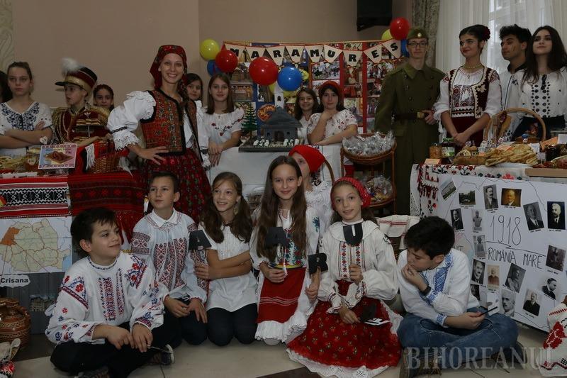 În straie de sărbătoare: Liceul Emanuel celebrează Centenarul (FOTO)