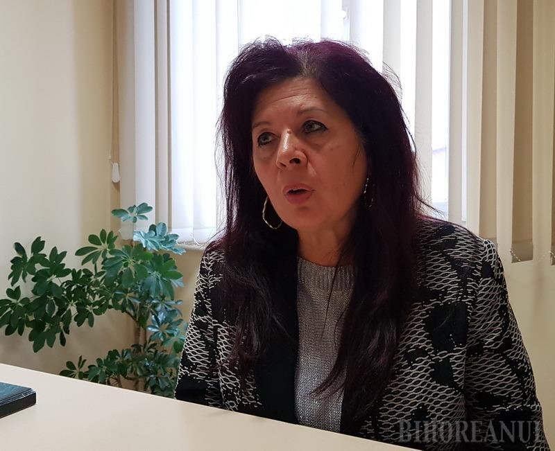 De-a Varga Oarba: Directoarea Liceului Special 1 din Oradea ascunde abuziv salariile angajaților