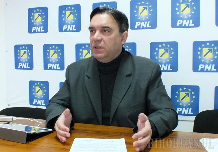 Liberalul Cupşa, optimist că legislaţia privind achiziţiile publice va fi mai bună printr-o înţelegere cu PSD