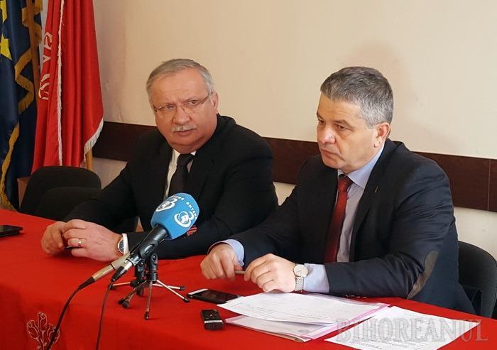 PSD Bihor prinde glas: Mang vrea demisia lui Grindeanu, alianţă cu UDMR şi pe Bodog ministru al Sănătăţii