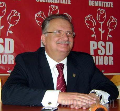 Mang: Criticii furibunzi ai conducerii PSD nu s-au implicat deloc în campanie
