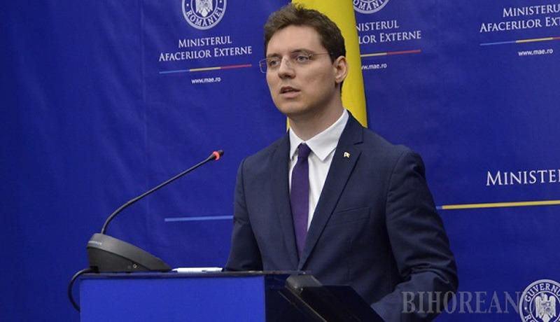 Şoc: Cu mai puţin de 2 luni înainte de preluarea preşedinţiei Consiliului UE, ministrul Afacerilor Europene a demisionat