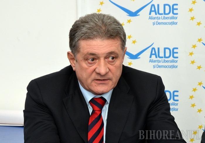 Octavian Bara (ALDE): Principalul contracandidat al lui Bolojan este CET-ul