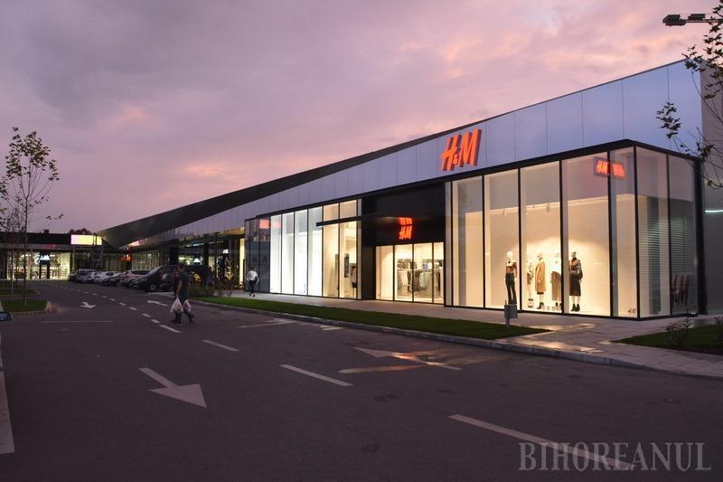 Oradea City Mall! În oraşul salariilor modeste, se anunţă noi deschideri, redeschideri şi extinderi de mall-uri (FOTO)