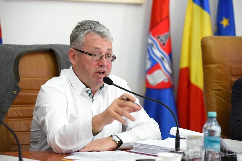 Pasztor a deconspirat o informaţie confidenţială: Unde este centrul judeţean de carantină pentru suspecţii de coronavirus