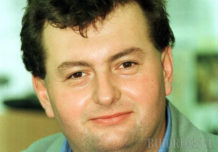 Omul de afaceri Viorel Știube, condamnat la 16 ani de închisoare cu executare
