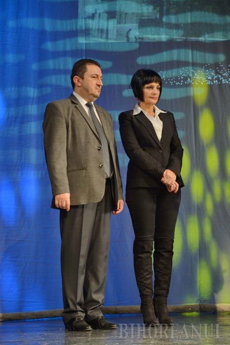 Eminescu, sărbătorit la colegiul ce-i poartă numele cu premierea celor mai buni elevi (FOTO)