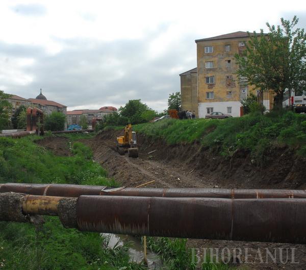 """ABA Crişuri """"îngroapă"""" Adona şi Crişul Mic pe bani europeni (FOTO)"""