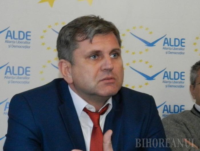 Co-preşedinte ALDE Oradea: Cine va veni în locul lui Bolojan va avea o misiune grea