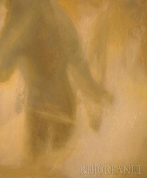 Obiectele absente, transfigurate prin pictură de o orădeancă