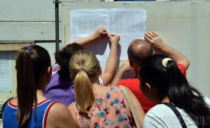 Contestaţii la Bacalaureat: Unul din patru elevi din Bihor este nemulţumit de nota de la examen