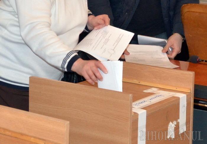 Surpriză: Record degeaba la alegerea şefilor Colegiului Medicilor Bihor, scrutinul va fi reluat la primăvară