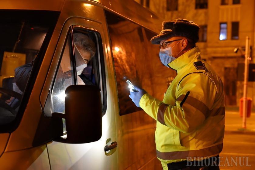 Amenzi iluzorii în stare de urgență II: multe dintre sancțiuni nu vor putea fi executate!