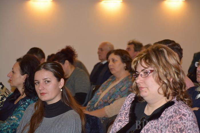 Sindicat în sărbătoare: SLÎ Bihor a sărbătorit 25 de ani de existenţă (FOTO)