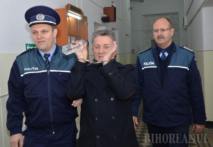 Avocatul Ioan Sava, condamnat la închisoare cu executare şi pentru mesajele ameninţătoare la adresa judecătoarei Crina Muntean