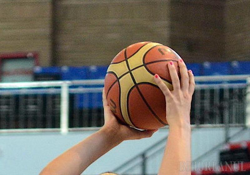 Înfrângere usturătoare, pe teren propriu, pentru baschetbalistele de la CSU CSM Oradea