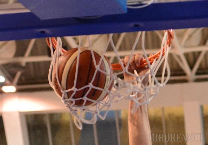 CSM CSU Oradea a pierdut și jocul de debut din FIBA Europe Cup