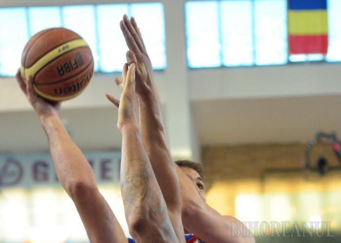 A fost stabilit debutul şi calendarul competiţional pentru noul sezon din baschetul masculin românesc