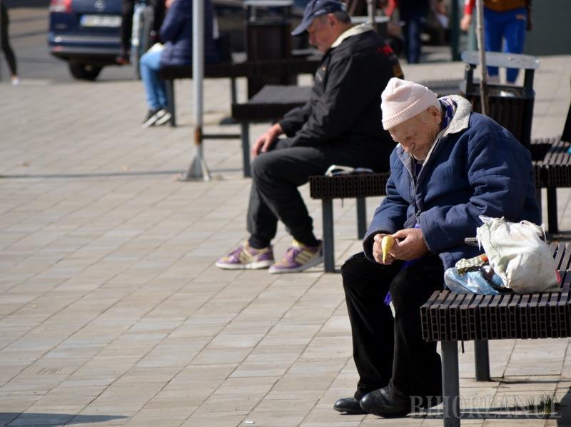 Ajutaţi-i! Orădenii care au cunoştinţă de bătrâni fără îngrijire sunt rugaţi să sesizeze DASO