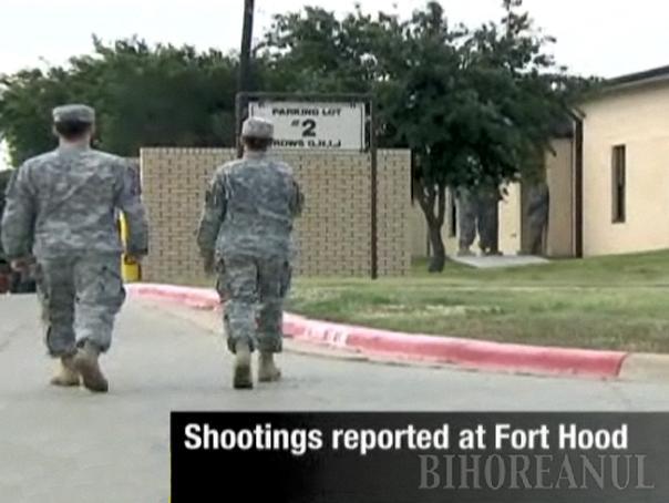Cel mai sângeros atac dintr-o bază americană (VIDEO)
