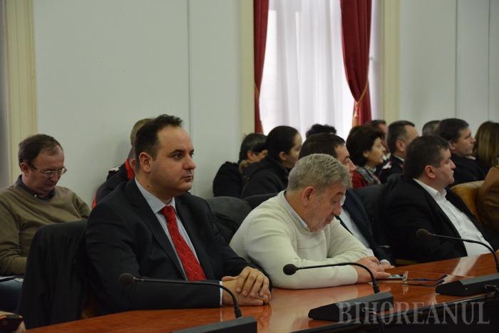 ISU Crişana la bilanţ: Numărul misiunilor a crescut, dar timpul de intervenţie s-a redus cu trei minute (FOTO)