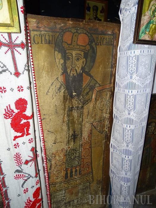 Biserica din Hinchiriş