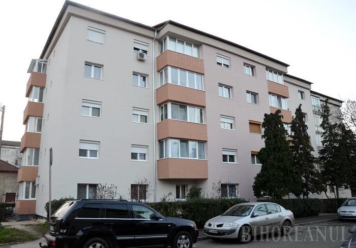 Alte 48 de blocuri din Oradea ar putea fi reabilitate termic cu cofinanţare europeană