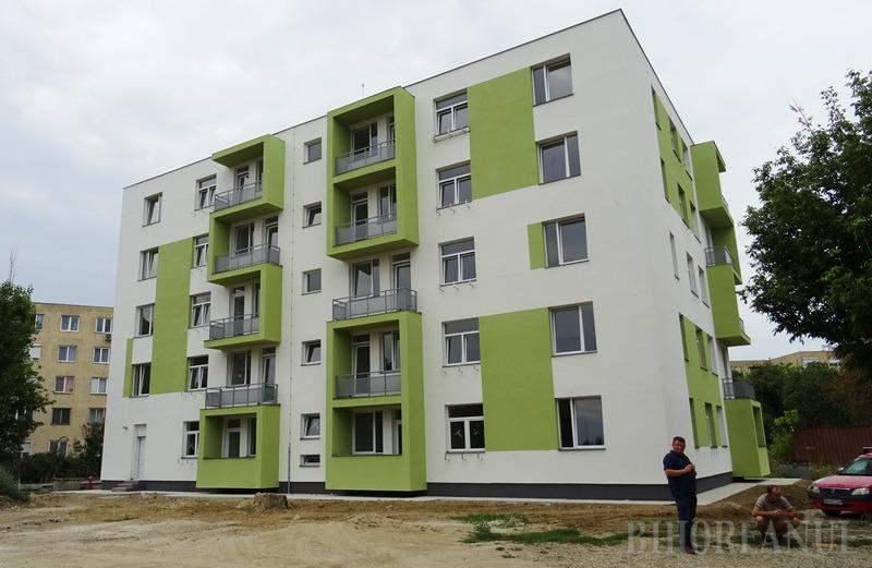 Primăria Oradea a stabilit chiriașii blocului ANL pentru medici. Vezi aici lista beneficiarilor!