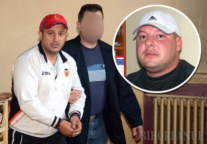 Scandal cu bătaie în lumea interlopă orădeană: Hoţul de maşini Ovidiu Bocşa şi bătăuşul Costi Mărie au fost reţinuţi