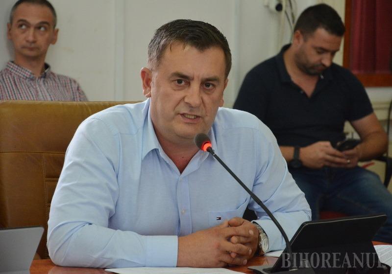 Lovitură de (auto)gol: PSD-istul Bujor Chirilă, pus director peste Ecolect