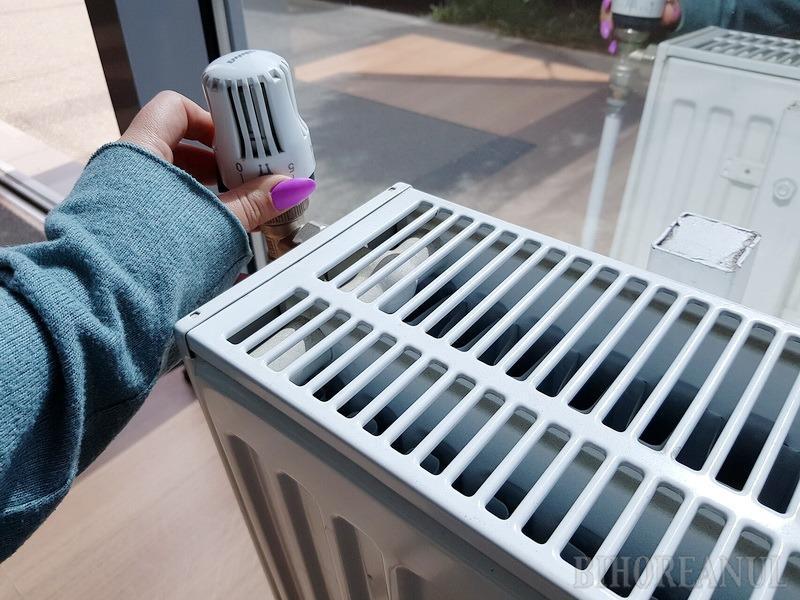 Termoficare Oradea porneşte căldura. Vezi care sunt punctele termice care mai aşteaptă!