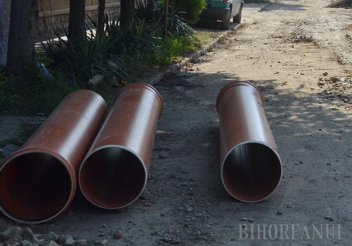Compania de Apă Oradea: Şi locuitorii de pe străzile Coriolan Hora şi Corneliu Baba rămân miercuri fără apă rece