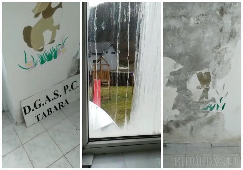 Condiţii inumane reclamate în centrul de carantină din Bihor: Mizerie, saltele cu miros de urină, fără apă, săpun şi dezinfecţie! (FOTO / VIDEO)