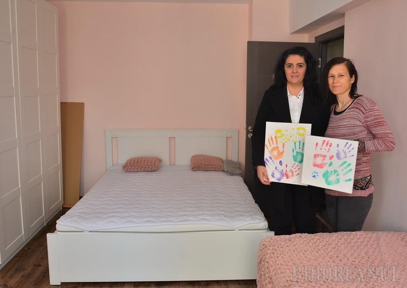 Casa de lângă spital, deschisă de un an: Cum sunt ajutaţi pacienţii oncologici care se tratează la Oradea