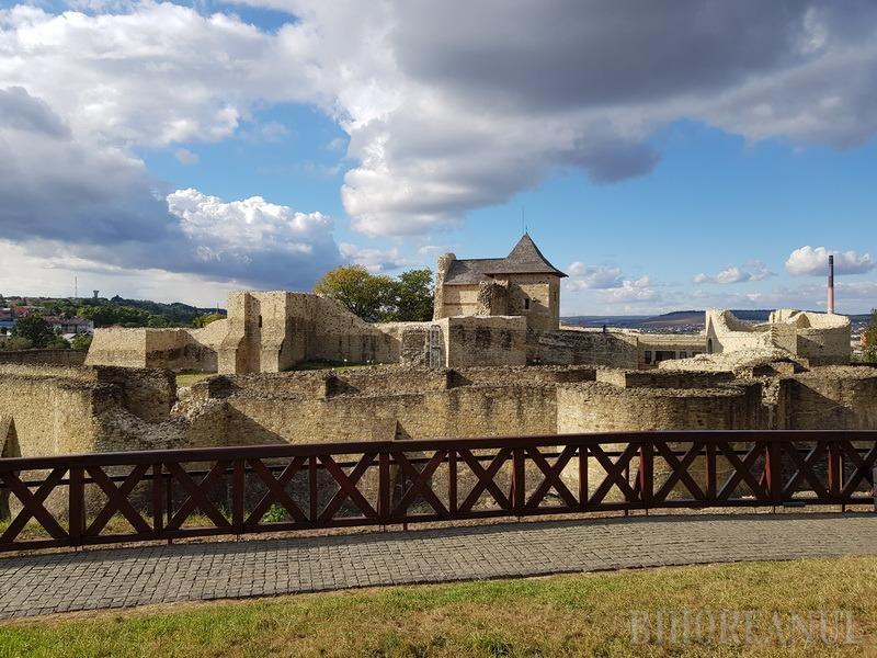 Cetate de vânzare: Cetatea Oradea continuă să fie slab vândută, în ciuda atuurilor care o fac unică în Sud-Estul Europei (FOTO / VIDEO)