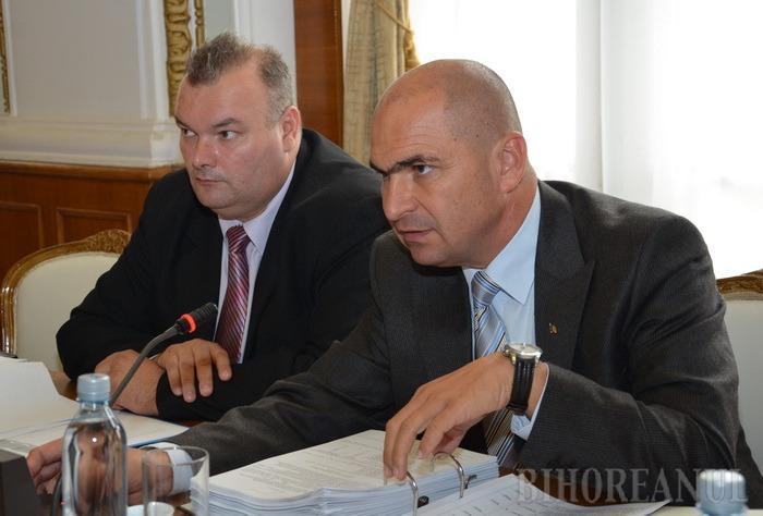 Bolojan: Cât timp PSD susţine proiectele oraşului, nu facem altă majoritate, dar colaborăm şi cu PDL