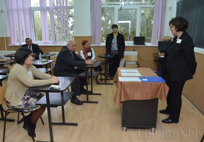 Se caută directori! IŞJ Bihor scoate la concurs 110 posturi de şefi în şcoli şi grădiniţe