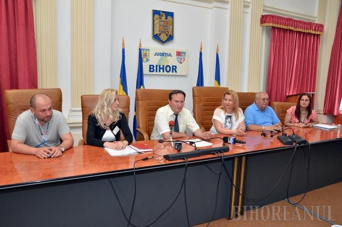 Premieră: Oficial şi definitiv, PSD este pe primul loc în judeţul Bihor
