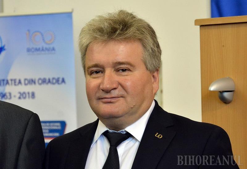 Chemaţi la vot: Alegerile pentru viitorul rector al Universităţii din Oradea vor avea loc pe 3 iunie