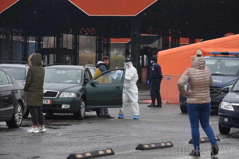 Ministerul Afacerilor Externe: Ungaria va permite ca muncitorii transfrontalieri să treacă graniţa