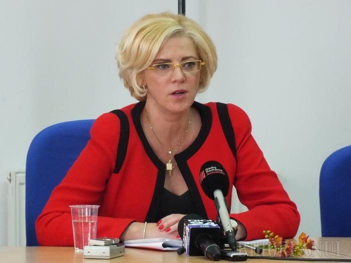 Corina Creţu, în mijlocul unui scandal la Bruxelles: este criticată că are un program lejer şi vacanţe prelungite
