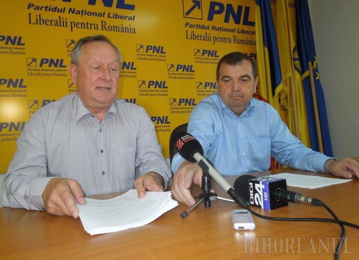 """Popa şi Ghilea şi-au dat mâna: """"În premieră după revoluţie, împreună, vom avea 59 de primării"""""""