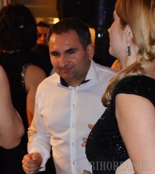 Cosmin Bonica, pe vremea când se simţea bine...