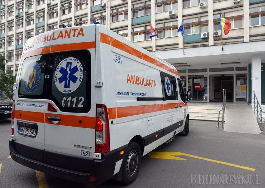 Situaţia Covid în Bihor: 152 noi infectări, 7 decese şi doar 85 de vindecări