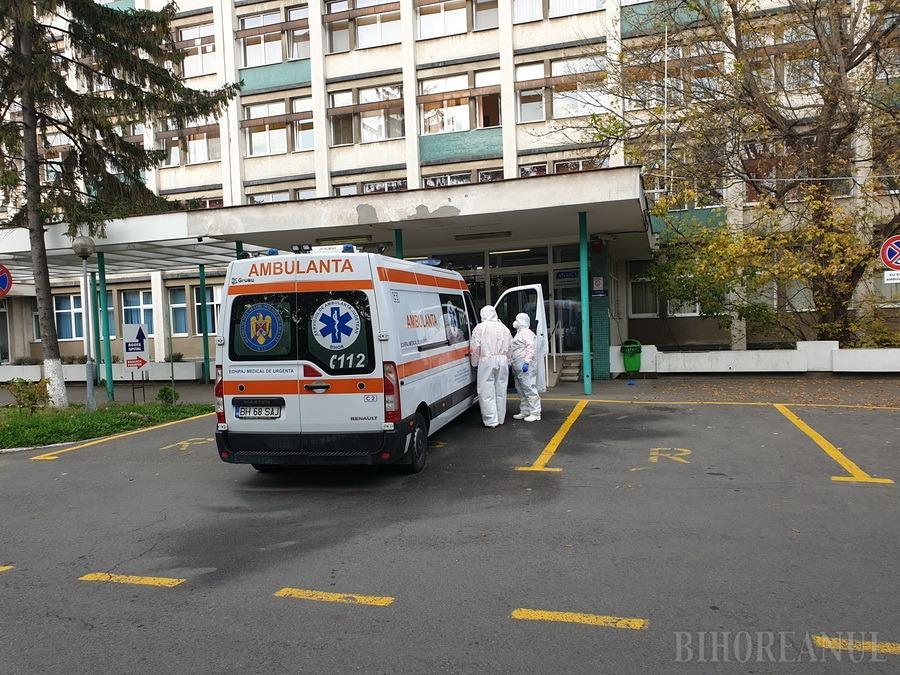 170 de noi cazuri Covid în Bihor şi încă 19 decese pe fondul infecţiei cu acest virus