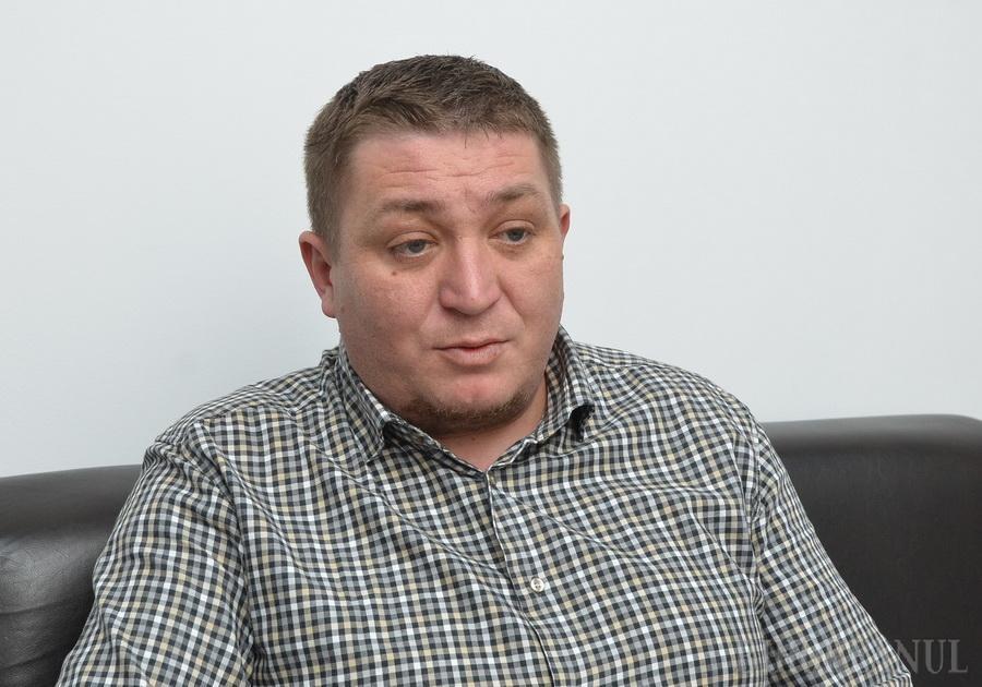 Poliţist sub anchetă: Şeful Poliţiei Locale Oradea, Cristian Beltechi, va fi băgat în Comisia de Disciplină